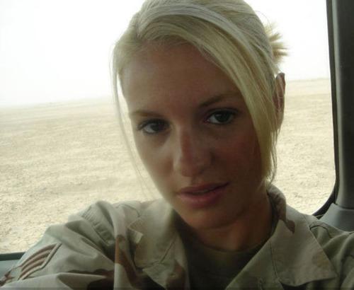 (美人が多目)働く兵隊の女の子の画像の数々!の画像(48枚目)