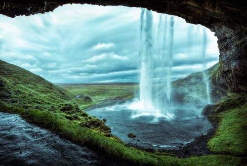 アイスランドの風景の画像(50枚目)