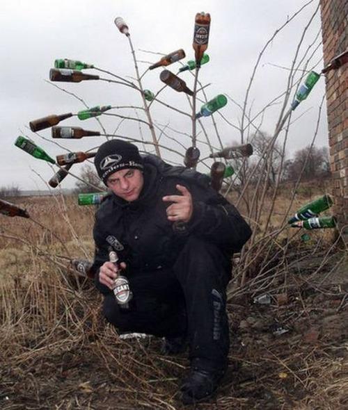 ロシアのアウトドアの楽しみ方の画像(14枚目)