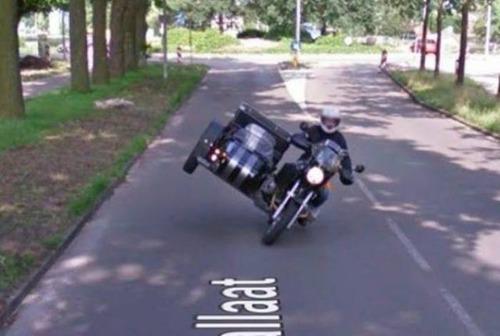 面白Googleストリートビューの画像(24枚目)