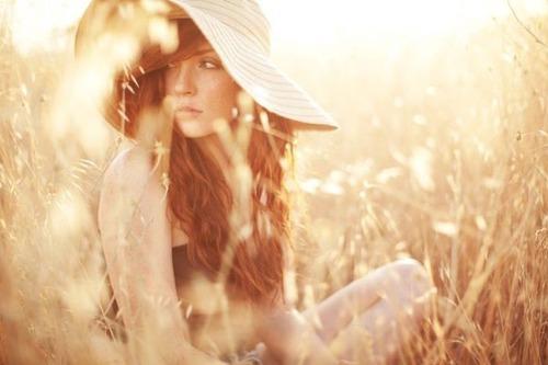 赤毛が似合うカワイイの女の子(外人)の画像の数々!!の画像(27枚目)