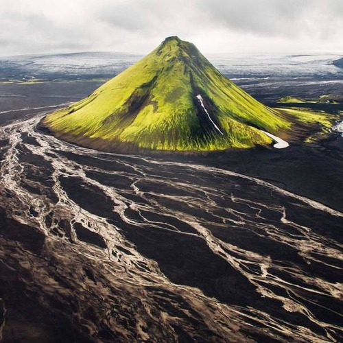 アイスランドの風景の画像(22枚目)