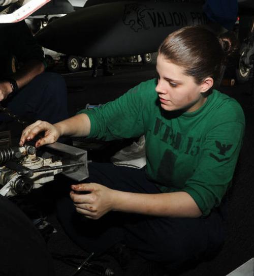 (美人が多目)働く兵隊の女の子の画像の数々!の画像(22枚目)