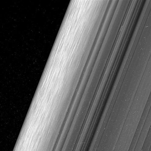 NASAが公開した土製の環ッカの画像(2枚目)