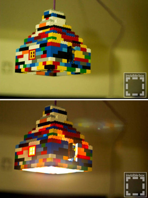 レゴで作った日用品の画像(57枚目)