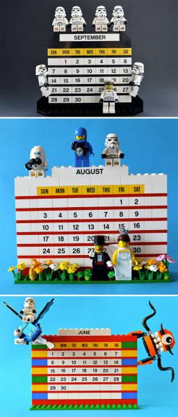 レゴで作った日用品の画像(12枚目)
