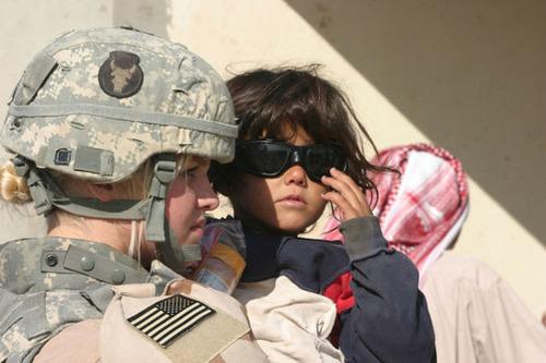 (美人が多目)働く兵隊の女の子の画像の数々!の画像(42枚目)