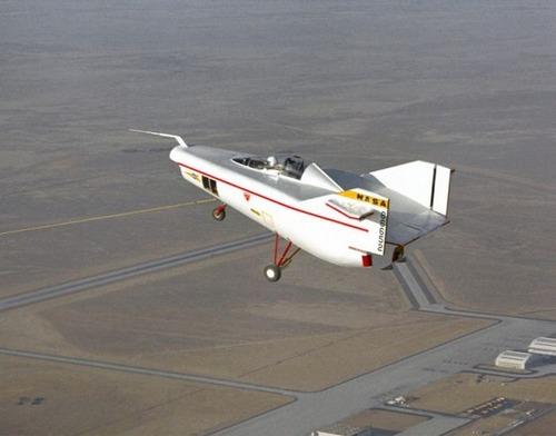 飛ぶのが不思議!面白い形の飛行機の画像の数々!!の画像(3枚目)