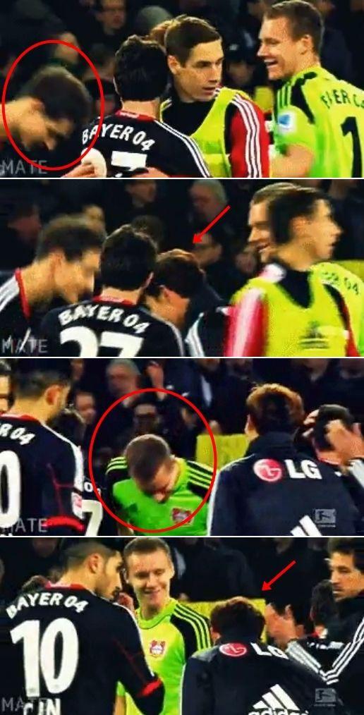 韓国選手のお辞儀パフォーマンスにネット民激怒!「長友のパクリだ!」