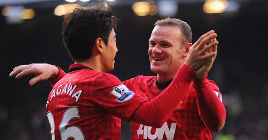 Kagawa-Rooney