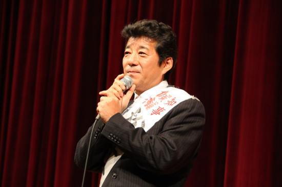 広島市長、カープ関係の会合で再び失言!全く反省の色なし