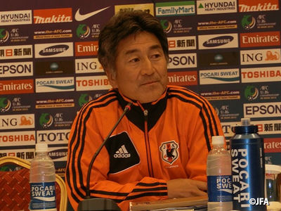 U-17W杯 日本代表のスタメン変遷がけっこう凄い
