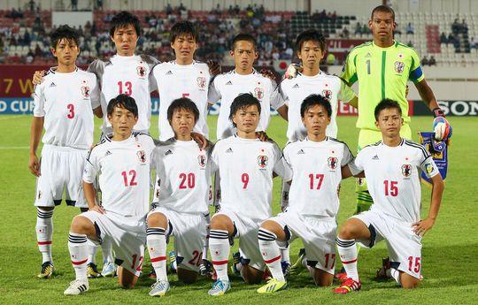 U-17日本代表はスウェーデンに完敗 フィジカル軽視のポゼッションサッカーは本当に正しいのか?