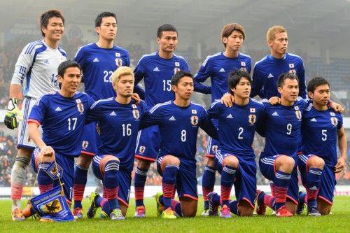 ブラジルW杯日本代表 当確&有力がほぼ決定!