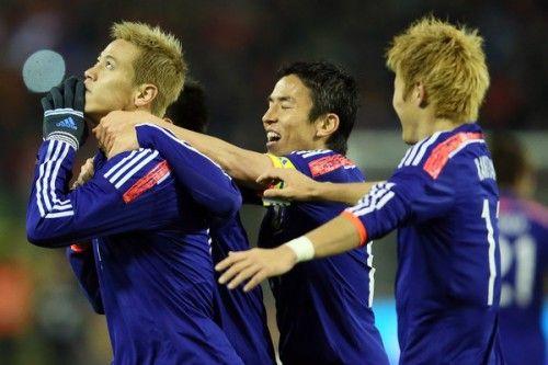 日本がベルギーに勝利→「日本人の俺すげえええwwww」になってる奴大杉 日本代表がスゴいだけで君たちはスゴくもなんともないからね