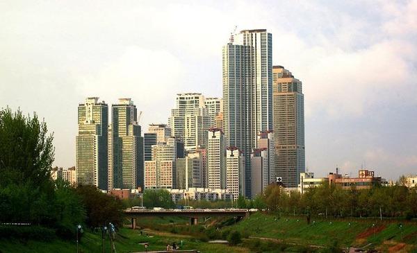 View_of_YangJe-Cheon