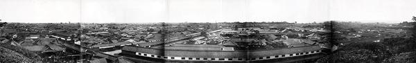 Panorama_of_Edo_bw
