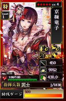 京極さん★5