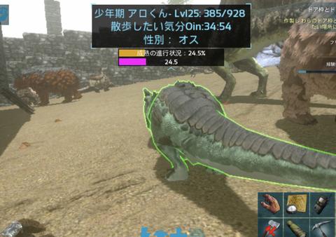 恐竜卵10