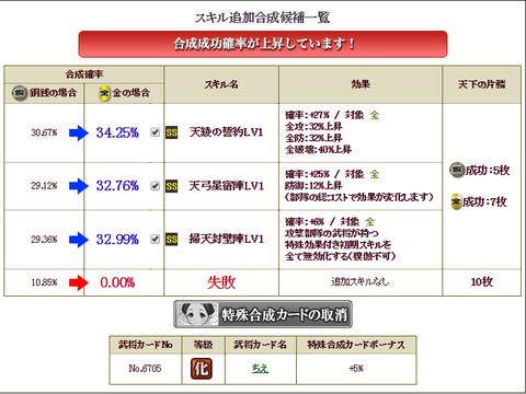毛利3枠目②