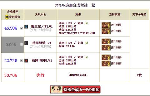 立花4枠目②