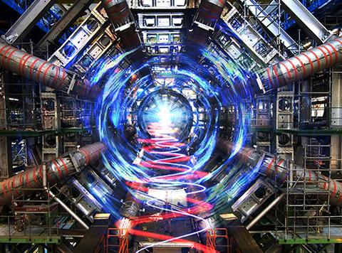 粒子加速器