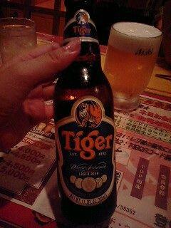 インド タイガー