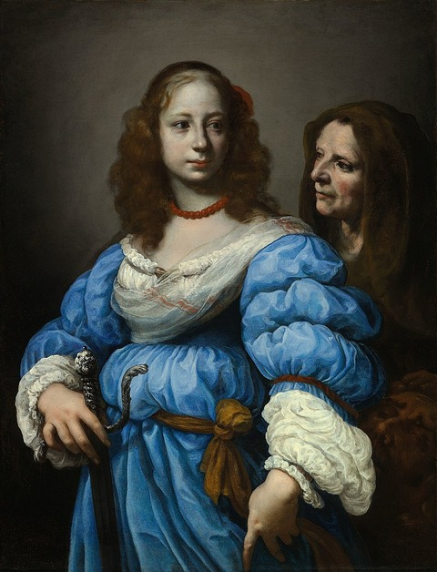 800px-Felice_Ficherelli_-_Judith_with_the_Head_of_Holofernes