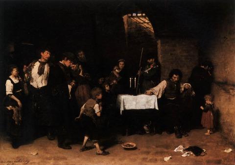 1869‐72 牢獄