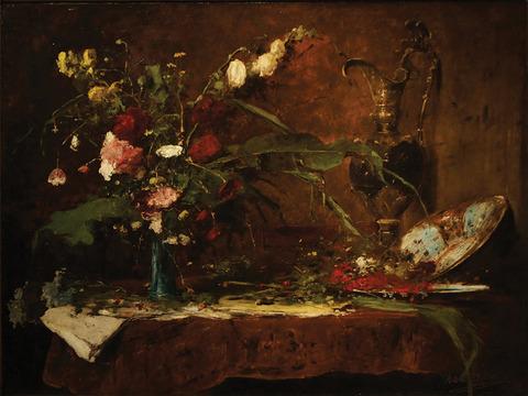 1881 still_life_flowers_jug1