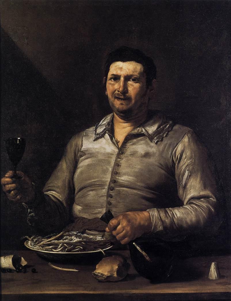 ホセ・デ・リベーラ : 世界絵画美術館巡り旅