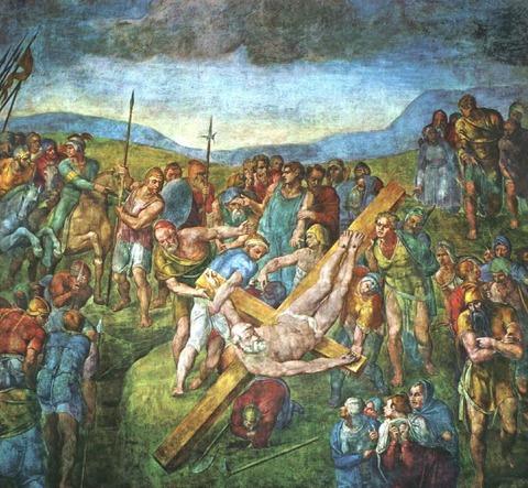 1546-50  sei petero no junnkyou