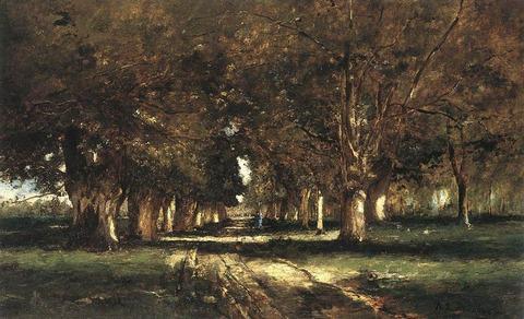 1886 並木