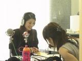 ラジオ(2006.10.18放送)