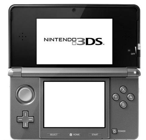 【悲報】3DS、、、、限界、、、 だろ?