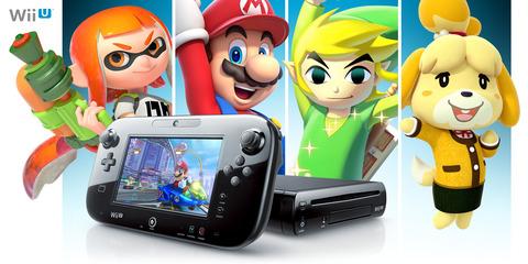 """本日は """"Wii U"""" の有効な活用を教えてください 。よろしくお願いします。"""