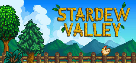【Switch】Stardew Valley、発売日決定秒読み間近