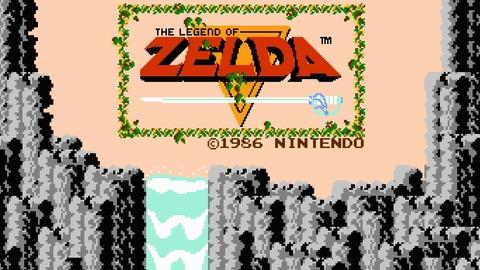 ワンダーボーイの開発者が、初代『ゼルダの伝説』をリメイクしたい!らしい。