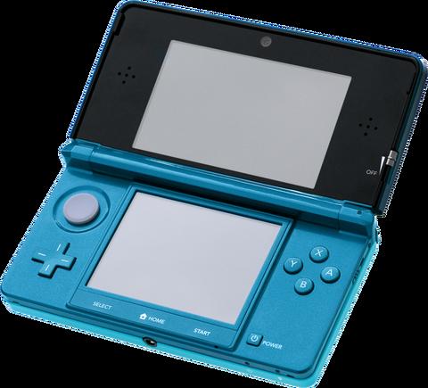 """【教えて!】糞グラ """"3DS""""  おパンツ """"VITA""""  あ、はい """"Wii U"""" 買うならどれ!?"""