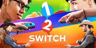 【Switch】1-2-Switchのじわ売れがヤバすぎる件。