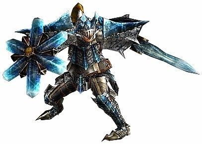 【モンハン】片手剣、なんやコレ・・・