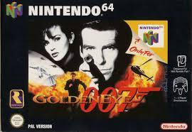 【懐古】ニンテンドー64の『ゴールデンアイ』が、神がかり的最高傑作な件wwwww
