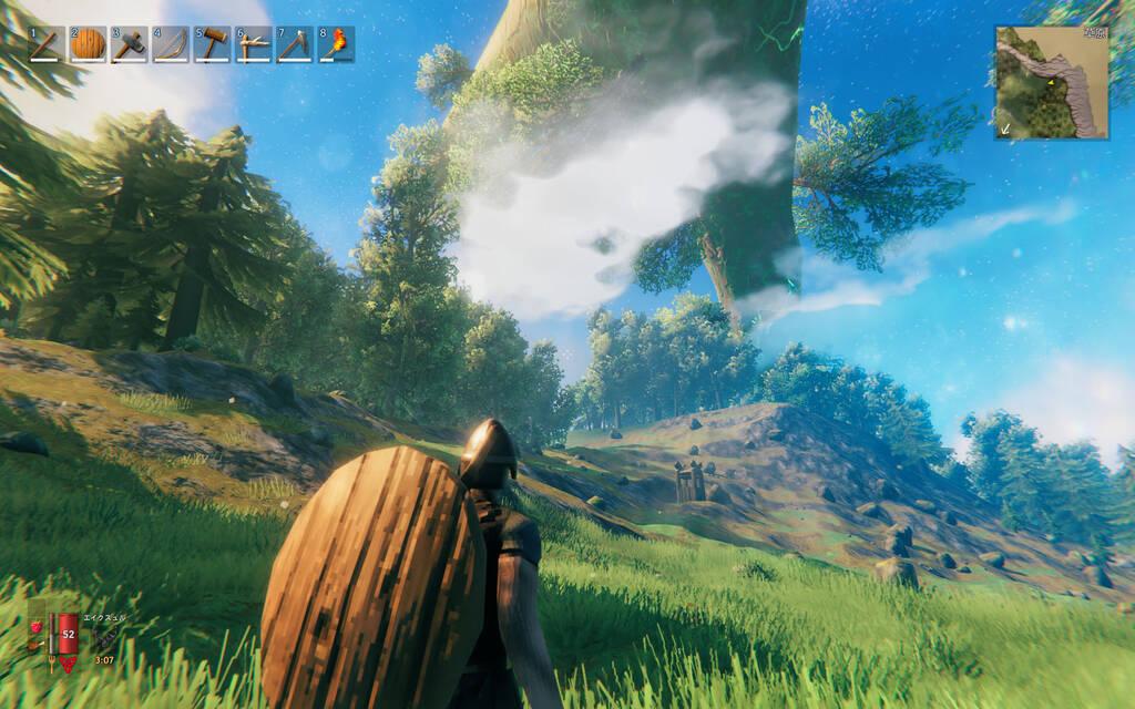 オープンワールドサバイバルゲーム『Valheim』を俺がプレイするスレ