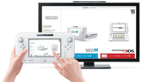 お前らの『Wii U』今何してる? 生きてる?
