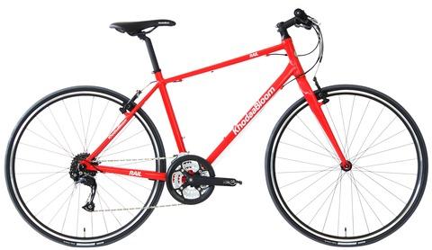 【自転車】ジャパンブランドで、2018モデルの、COOLなクロスバイク!!!!