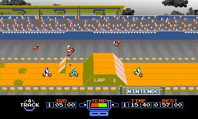 【Q&A】最高のレースゲームを答えよ!! にわか「マリオカート」 ゴキ「GTR」 ??「エキサイトバイク!!」