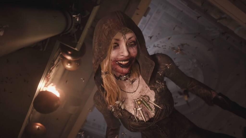 【訃報】『バイオハザード ヴィレッジ』で魔女役を演じた女優のJeanette Mausさんが39歳で死去