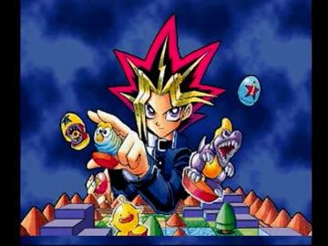 【懐古】武藤遊戯さん主演のゲームで、最高傑作は『モンスターカプセル』説。