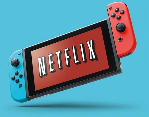 【噂】Netflixサービス担当者「Switch版の準備は整っている、後は任天堂待ちぜよ。」