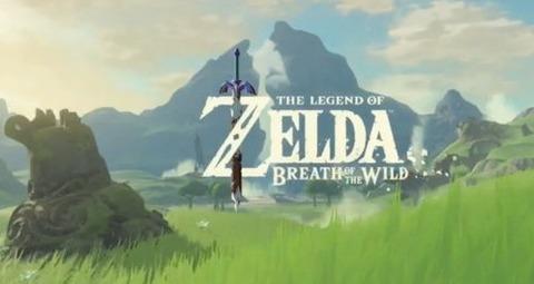 "Wii U版ゼルダBotWが ""Switch版"" に比べて ""若干"" 低評価の理由!!"